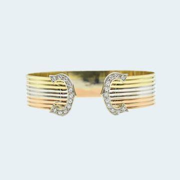 Bracelet 3 ors réglable