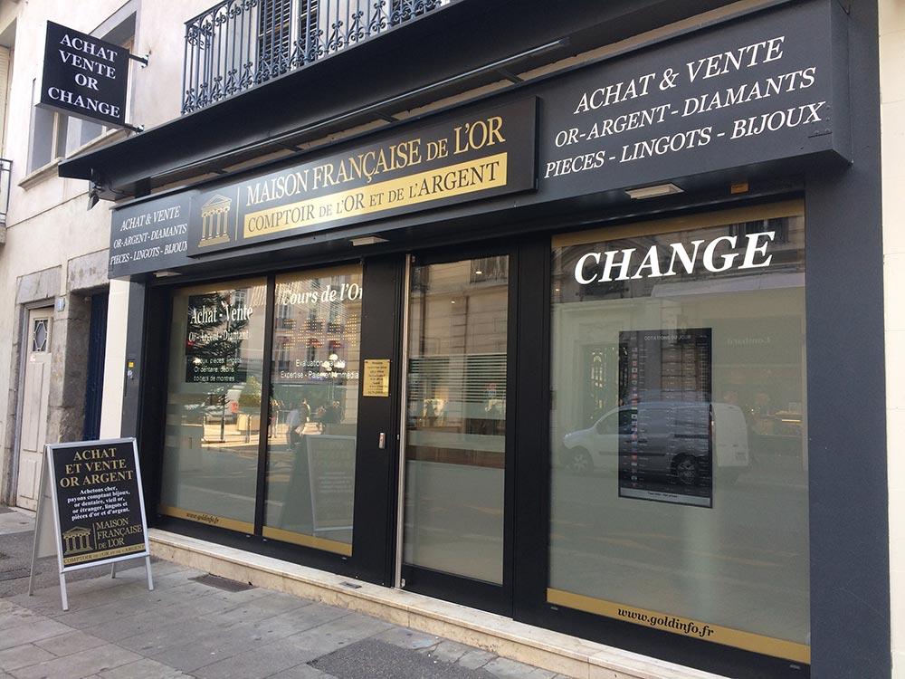 0b97dc77bca Maison Française de l OR offre désormais un nouveau service   le ...