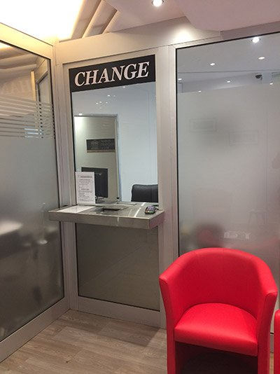 maison fran aise de l or se diversifie bureau de change