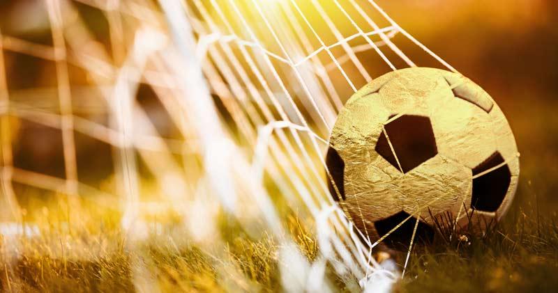 Coupe du monde football Maison française de l'or