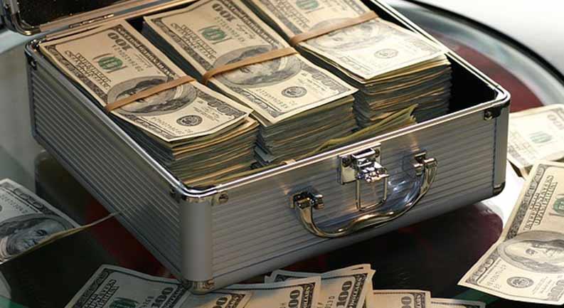lutte contre le blanchiment d'argent