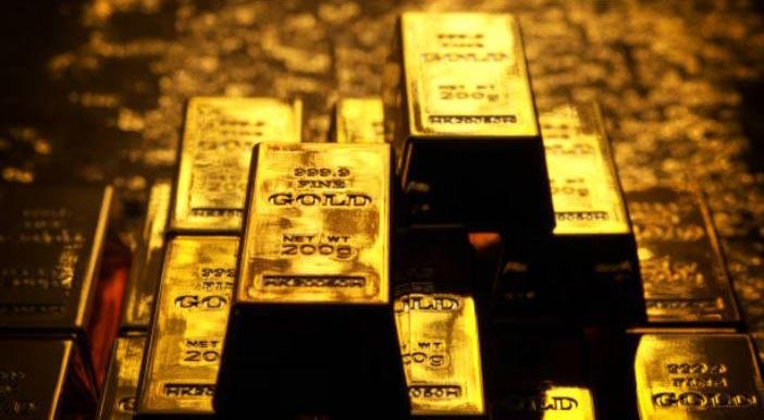 Peak gold : vers une pénurie d'or dans les 10 ans à venir
