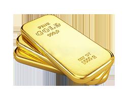 acheter lingot d'or