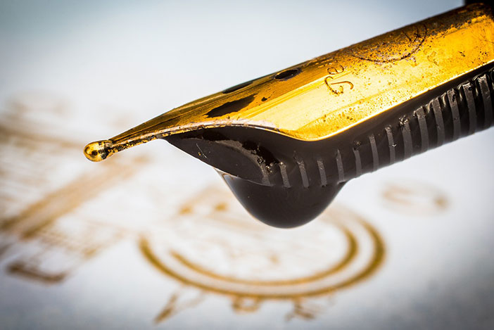 Pourquoi choisir l'or Physique plutôt que l'or papier ?