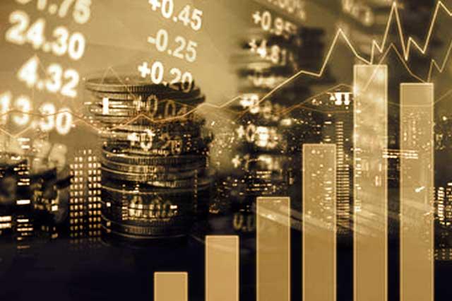 Augmentation du cours de l'or